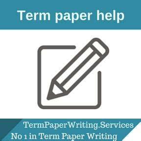 Term Paper Writing Service Paperenglishnet